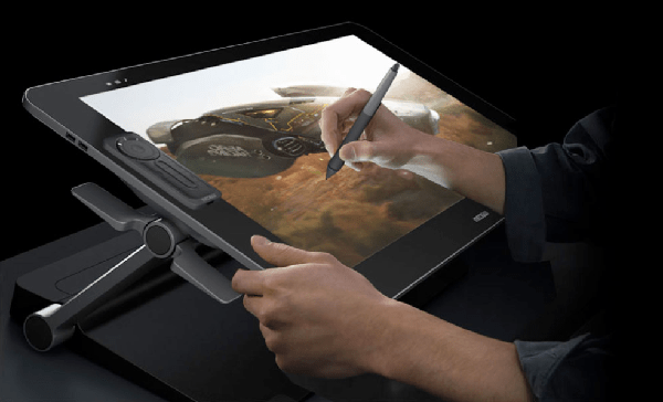 display cintiq 27qhd
