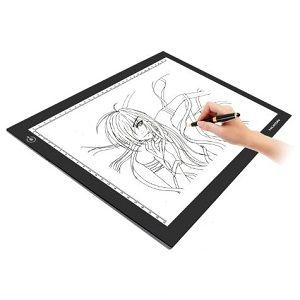 tavoli luminosi huion ls4